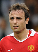Dimitar Berbatov photo