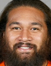 Domata Peko Sr. 96 photo