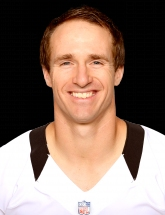 Drew Brees photo