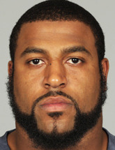 Duane Brown 76 photo