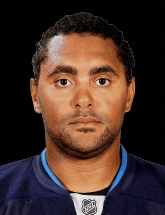 Dustin Byfuglien photo