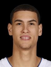 Dwight Powell 7 photo