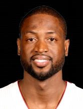 Dwyane Wade 3 photo