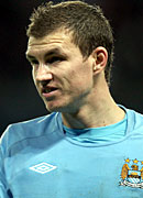 Edin Dzeko photo
