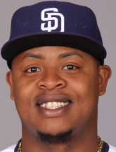 Edinson Volquez photo