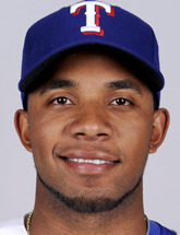 Elvis Andrus 1 photo