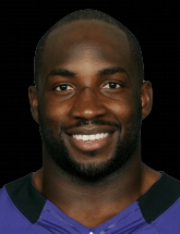 Elvis Dumervil photo