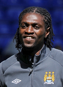 Emmanuel Adebayor photo
