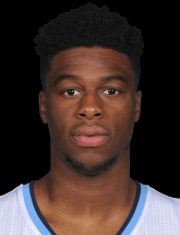 Emmanuel Mudiay 1 photo