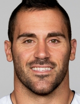 Eric Weddle 32 photo