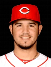 Eugenio Suarez 7 photo