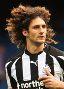Fabricio Coloccini photo