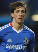 Fernando Torres 9 photo