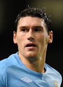 Gareth Barry 18 photo
