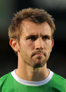 Gareth McAuley 23 photo