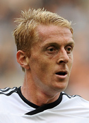 Garry Monk photo