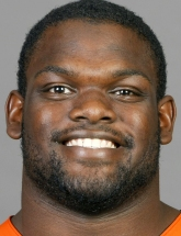 Geno Atkins photo