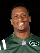 Geno Smith photo