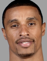 George Hill photo