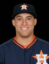 George Springer photo