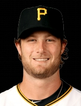Gerrit Cole 45 photo
