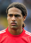 Glen Johnson photo