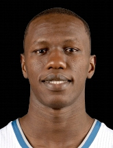 Gorgui Dieng 14 photo