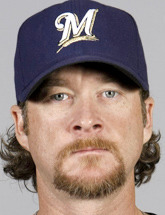 Gregg Zaun 9 photo