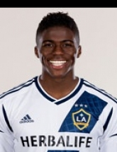 Gyasi Zardes 11 photo