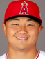 Hank Conger 24 photo