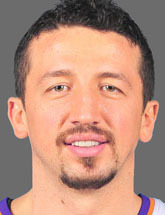 Hedo Turkoglu photo