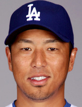Hiroki Kuroda photo