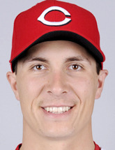Homer Bailey photo