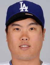 Hyun-jin Ryu