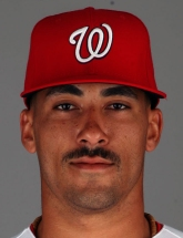 Ian Desmond 20 photo