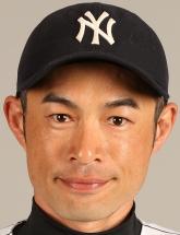 Ichiro Suzuki 51 photo