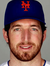 Ike Davis photo