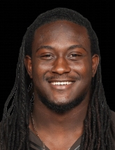 Isaiah Crowell photo