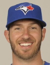 J.P. Arencibia 40 photo
