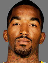 J.R. Smith photo