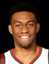 Jabari Parker 12 photo