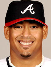 Jair Jurrjens photo