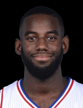 Jakarr Sampson 14 photo