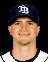 Jake Odorizzi photo