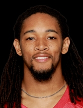 Jalen Collins 32 photo
