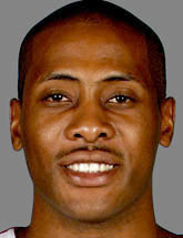 Jamaal Magloire photo