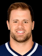 James Develin 46 photo