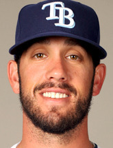 James Shields 33 photo