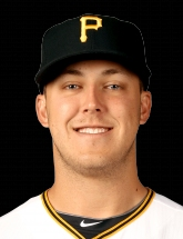 Jameson Taillon 50 photo