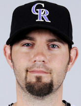 Jason Hammel 39 photo